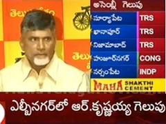 TDP Will implement Manifesto Promises – Chandrababu