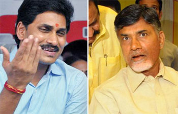 Naidu a fourth gender, Jagan a dongabbai!