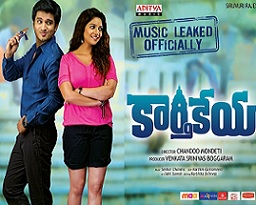 Karthikeya Movie Wallpapers