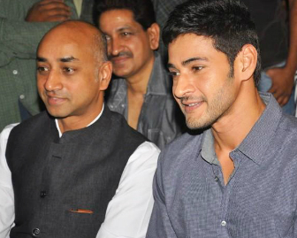 mahesh brother in law