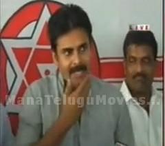 Pawan Kalyan Thanks Chandrababu Naidu and KCR on Winning the Polls