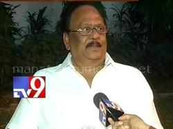 Will strengthen BJP in A.P – Krishnam Raju