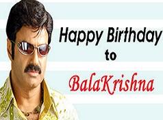 Balakrishna-Birthday