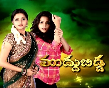 Muddu Bidda Daily Serial – E 1397 – Last Episode