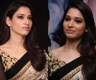 Tamanna Launch Latest Brand of Joh Rivaaj Photos