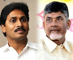 Chandrababu's 'Black Money' Guns Against Jagan Misfired