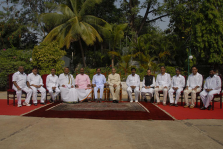trs ministers