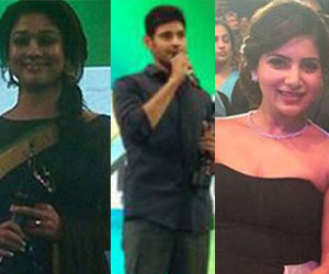 61st Filmfare Awards 2014 Photos