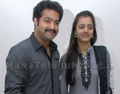 Jr-Ntr-to-Become-father-Soon