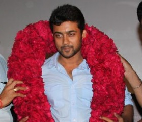 Surya's Anjaan Audio Launch Gallery