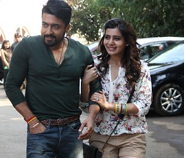 Surya Sikinder Movie Latest Stills