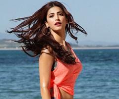 Shruti Hassan clarifies about Mahesh – Koratala film