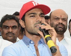 Ram Charan's insulting comment on Balayya!