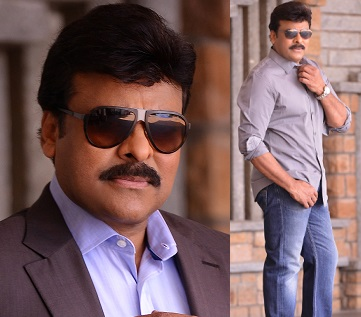 Chiranjeevi Birthday Special Photoshoot – Gallery