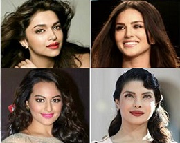 India's Beauty Icons of the Decade