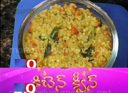 Barley Khichdi recipe – Sweet Home – 21st Aug
