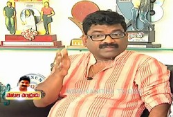 Lyricist Chandrabose Special Interview