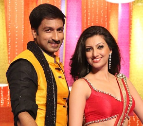 Gopichand's Loukyam Item Song Stills