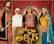 Jodha Akhbar Daily Serial – E632 – 29th Aug