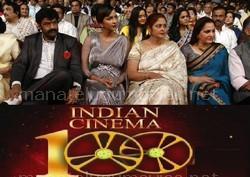 Indian Cinima 100 years Celebrations