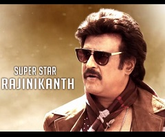 Rajinikanth's Lingaa Movie First Look Motion Poster