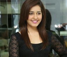Raashi Khanna Coming with 'Joru'