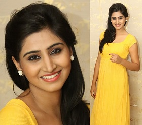 Actress Shamili Latest Pics