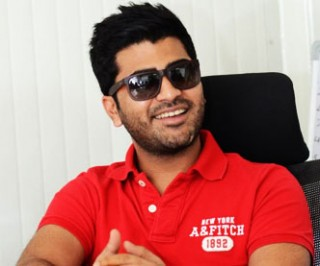 Sharwa to give life to Fade out heroine?