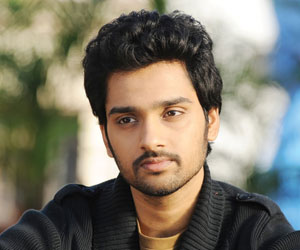 Sumanth Ahwin