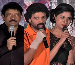 RGV plans for Ice Cream-3 Movie – Ice Cream-2 Teaser Launch