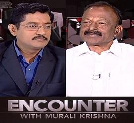 Murali krishna 39 s encounter with raghu veera reddy 17th for Murali krishna s janaki