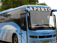 Reliance taking over APSRTC?