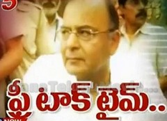 """Arun Jaitley Controversial Comments   """"Nirbhaya gang-rape"""" Incident"""