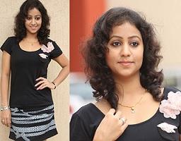 Deepu Naidu New Stills