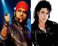DSP's MJ JALSA – Tribute to Michael Jackson