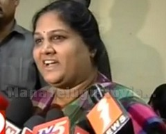 I do not feel need to resign from seat – MP Geeta