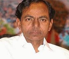 KCR promises to make Hyderabad most happening city