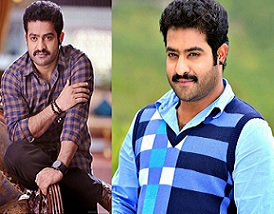 NTR Latest Stills From Rabhasa