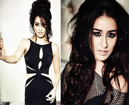 Shraddha Kapoor Hot Photoshoot Pics