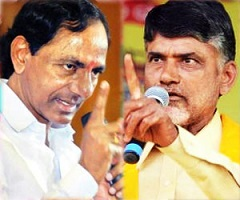 Will drag Chandrababu to Supreme Court: KCR