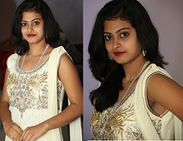 Megha Sri Latest Stills