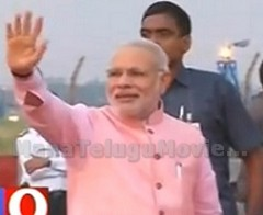 Narendra Modi embarks on Japan visit