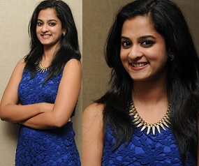 Actress Nanditha Latest Gallary