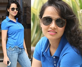 Actress Nisha Kothari New Gallary