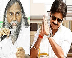 Pawan Not Campaigning for Jaggareddy!