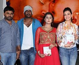 Pichekkistha Movie Audio Launch Photos
