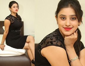 Actress Priya New Photos