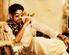 Pic Talk: Rana at his Stylish Best