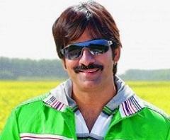 Ravi Teja's dual role in Kick-2!