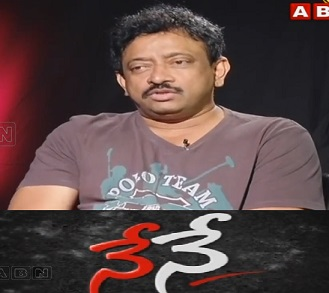 Nene – Ram Gopal Varma ABN Exclusive Interview